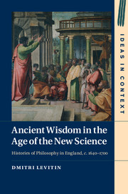 Ancient Wisdom Front Cover